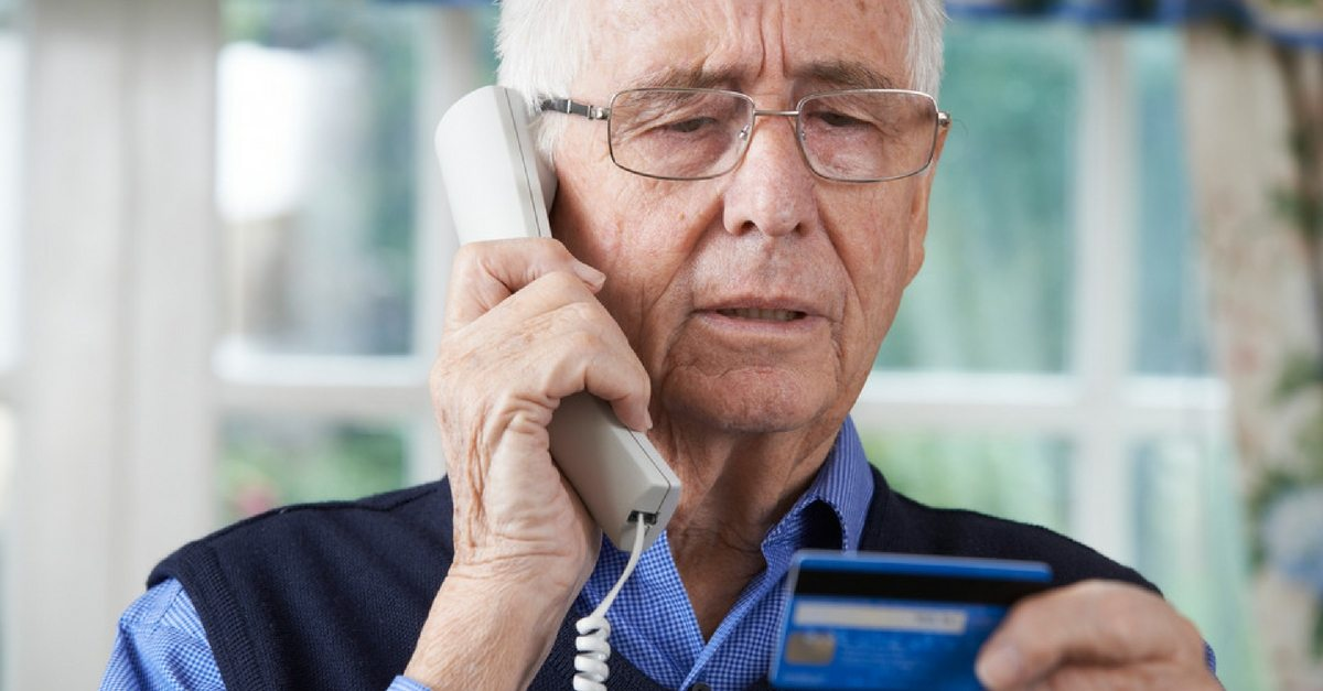 cra scam fraud bankruptcy